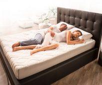 We maken een matras met onze eigen handen: schuimrubber, orthopedisch, kussen